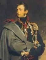 Mikhail Semenovich Vorontsov (1782-1856)